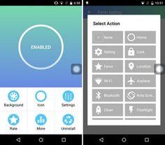 Mang nút Home ảo trên iOS lên Android