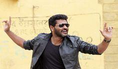 This new film of actor Prabhu Deva has got very interesting title