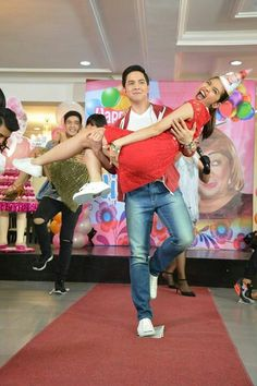 the man can carry you along your happiness forever Maine Mendoza, Alden Richards, Fantastic Baby, Pinoy, The Man, Philippines, Singer, Actresses, In This Moment