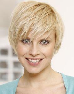 modern short haircuts | New Short Bob Hairstyles Ideas