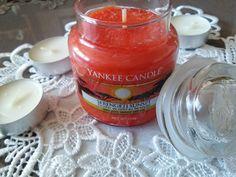 #kamzakrasou #yankeecandle #yankee #candle #new #sparkling #cinnamon #new #candlelights #besh #besthomeproduct #homeproduct #newhomedecor #feelgood #musthave Yankee Candle- Serengeti sunset - KAMzaKRÁSOU.sk