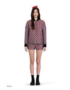 REDValentino - Outerwear Donna - Giacche e cappotti Donna su Valentino Online Boutique