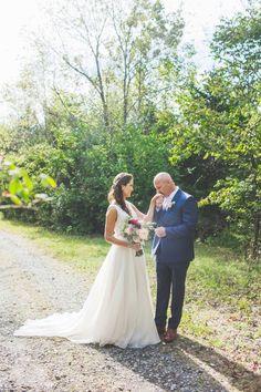 An absolute fairy tale ncluding Tara Keely and Tommy Hilfiger attire #cedarwoodweddings Lush and Romantic Destination Wedding :: Megan+Greg | Cedarwood Weddings