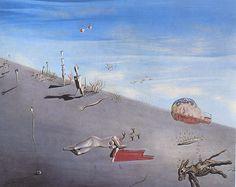 #Salvador Dali Paintings