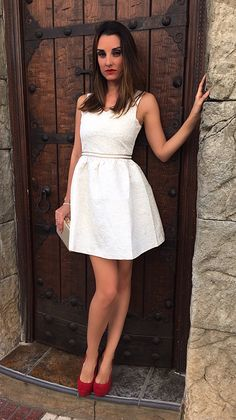 Vestido Brocade