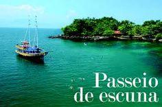 Qual a melhor forma de curar a ressaca do Festival da Cachaça??  Simples, com belo um Passeio de Escuna pelas praias e ilhas de Paraty!!!!   #cultura #turismo #arte #VisiteParaty #TurismoParaty #Paraty #PousadaDoCareca #barco #praia #ilha #sol #calor #PasseioDeBarco #PasseioDeEscuna #escuna