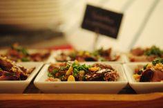 Narobiliśmy Wam smaka? ☺  Już o 15:00 będziecie mogli wyruszyć z nami w orientalną podróż po Azji. #food