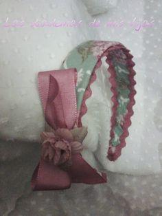 Las diademas de mis hijas Fabric Bow Headband, Halo Headband, Fascinator Headband, Wedding Headband, Fabric Bows, Floral Headbands, Baby Headbands, Lob Hairstyle, Girl Hairstyles