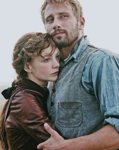 far from the madding crowd 2015 kiss - Google Search