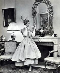 Balenciaga 1955