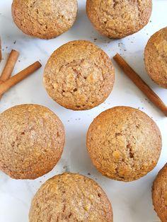 Best Applesauce Muffin Recipe Ever | Beat Bake Eat Recipe Using Applesauce, Baking With Applesauce, Applesauce Muffins, Recipes With Unsweetened Applesauce, Applesauce Recipes, Raisin Muffins, Easy Baking Recipes, Muffin Recipes, Apple Recipes