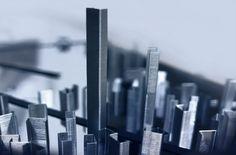 УМНЫЙ ГОРОД Willis Tower, New York Skyline, Skyscraper, Multi Story Building, Travel, Education, Design, Skyscrapers, Viajes