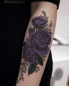 Tatto by Olga Nekrasova