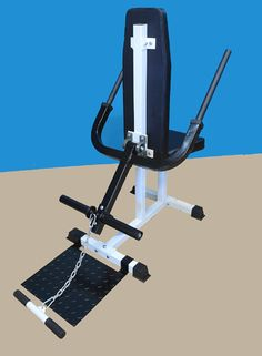 UPPER BODY DEVELOPER Homemade Gym Equipment, Diy Gym Equipment, No Equipment Workout, Gym Workout Videos, Gym Workouts, Squat Stands, Pallet Wall Decor, Gym Accessories, Gym Room