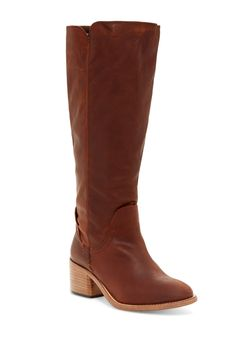 Dolce Vita Gage Woven Back Boot by Dolce Vita on @nordstrom_rack