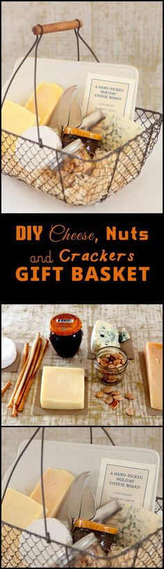 70+ Inexpensive DIY Gift Basket Ideas - DIY Gifts - Page 10 of 14 - DIY & Crafts