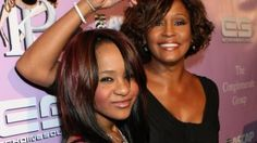 TMZ reports Whitney Houston's daughter Bobbi Kristina was in a car wreck but details are unclear
