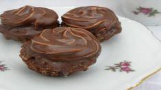 izidorkosicky Czech Desserts, Sweet Desserts, Sweet Recipes, Slovak Recipes, Czech Recipes, Christmas Sweets, Christmas Baking, Sweet Cakes, Sweet And Salty