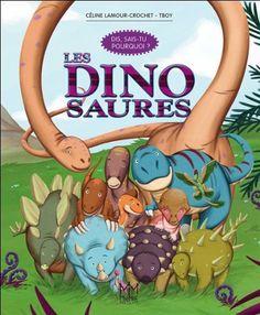 Les dinosaures - dis, sais-tu pourquoi ? de Celine Lamour-Crochet, http://www.amazon.fr/dp/2362212971/ref=cm_sw_r_pi_dp_BbNBtb031TXWQ