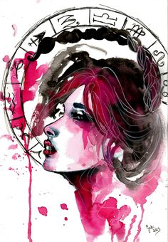Ideas, Formulas and Shortcuts for Scorpio Horoscope – Horoscopes & Astrology Zodiac Star Signs Scorpio Art, Astrology Scorpio, Zodiac Signs Scorpio, Scorpio Moon, Zodiac Star Signs, Zodiac Art, Horoscope Signs, Drawing Tips, Watercolor Paintings