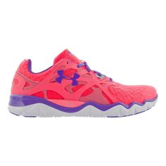 Women's Under Armour Micro G Monza NM - New running shoes! I'm in love <3