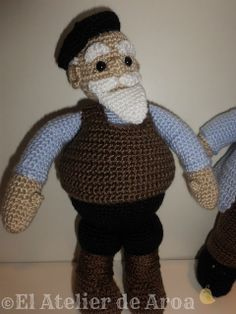 El Atelier de Aroa Bilbao, Crochet Hats, Diy, Scrappy Quilts, Small Shops, Tutorials, Creativity, Xmas, Knitting Hats