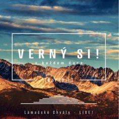 Lamačské chvály: Verný si! CD : Ver.sk - kresťanský internetový obchod, knihy, cd, dvd, tričká
