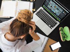 Verlierst du das Interesse an deiner Arbeit? Hier sind 5 Lösungen via @hafawo3888