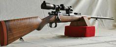 Oberndorf Mauser Type B sporter in 7x57 Mauser