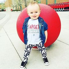 Some super cute pants made with my #happyfabric  regram @heybabyco  he's in the happy pants from the S/S 16 line.  You know these won't be around forever so snag a pair before you're unhappy you missed em'. - @ebrug2148  #baby #toddler #kid #trendykiddies #kidsfashion #kidzootd #happy#happykids #stylishkids #kidstyle#babystyle#babyshop#babybrand#handmade#monochrome#hipster#fashionlover#flashesofdelight #thatsdarling #babyboy #spoonflowered #spoonflower