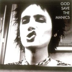 Manic Street Preachers - God Save The Manics