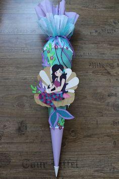 """Die bezaubernde """"Bella"""".... für alle Meerjungfrauen Fans ein muss! Die kleine Meerjungfrau """"Bella"""" ist für mich das Trendthema 2018! """"Bella"""" habe ich neu für EUCH, in den Meerjungfrauen..."""