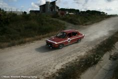 Dacia 1300 Rally by Most Wanted Photography