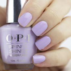 OPI Infinite Shine In Pursuit Of Purple