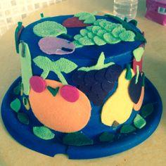 Meyve şapkası