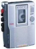 Sony TCM-210DV Standard Cassette Voice Recorder  List Price:	 $44.95	  Best New Price:	$41.99  You Save:	 $2.96 (7%)	  Availability:	  Usually ships in 24 hours  Manufacturer:	  Sony  Model:	  TCM210DV  http://www.huber.astrastore.com/?do=id=B0002TQQUW