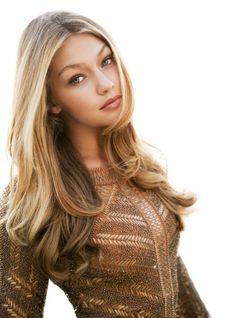 Gigi Hadid Hair Goals