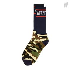 Cayler & Sons Weezy Socks - http://www.overkillshop.com/de/product_info/info/12569/