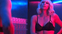 Atomic Blonde with Charlize Theron - Official New Trailer