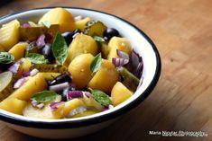Fruit Salad, Tofu, Broccoli, Zucchini, Acre, Diet, Fruit Salads