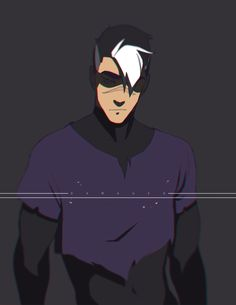 Can we take a second to talk about edgy space dad - by hypherrr --- Shiro
