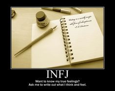 I found this to be my personality type after I took the Myers-Briggs Personality Type test. Free test on http://www.humanmetrics.com/cgi-win/JTypes3.asp