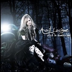 avril lavigne alice  | Avril Lavigne-Alice in wonderland | Flickr - Photo Sharing!