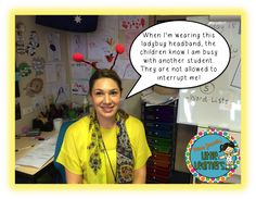 Behaviour Management: Setting Routines and Classroom Procedures by Miss Jacobs Little Learners - cat ears or hat instead? Kindergarten Classroom Management, Classroom Procedures, Classroom Organisation, School Classroom, School Teacher, Classroom Ideas, Primary Classroom, Classroom Design, Teacher Tips