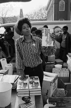 a history of the black panther party for self defense in america 3 introduction the new black panther party for self defense (nbpp) is the largest organized anti-semitic and racist black militant group in america.