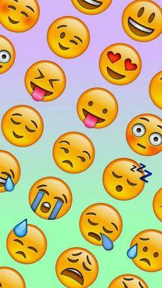 Emoji wallpapers Cute Emoji Wallpaper cda7c454ad3