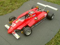 Gilles Villeneuve, Ferrari F1, Indy Cars, First Car, Weird And Wonderful, Vintage Racing, Formula One, Race Cars, Champion