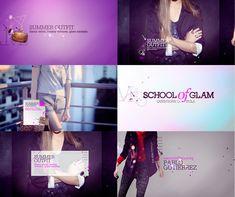 Fox Life Italy - School Of Glam - Carla Dasso