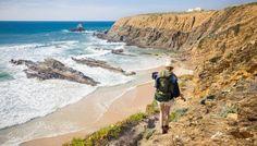 Algarve, regione a misura di trekking e cicloturismo | Via Si Viaggi.it | 17/1'/2016 In questa regione del #Portogallo è sempre primavera. E' il posto giusto per camminare e andare in bicicletta #Portugal