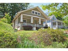 Photo of 873 Cherokee Avenue SE, Atlanta, GA 30315-1455 (MLS # 5281321)